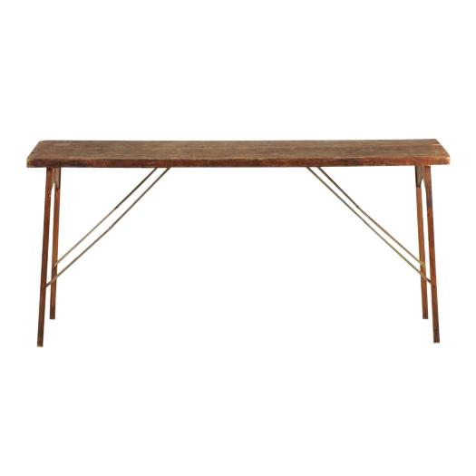 Filmore Wallpaper Tables