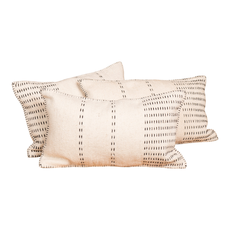 Ivorton Pillows (set of 3)