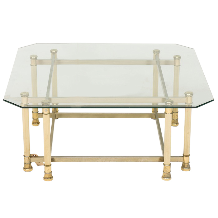 Quartz Coffee Table