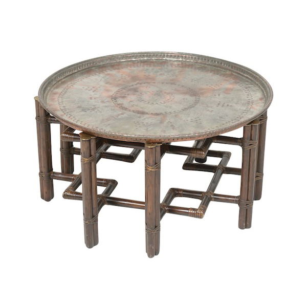 Shangri-La Coffee Table