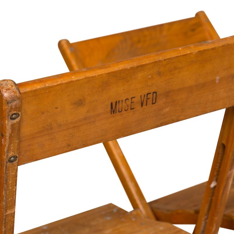 Tampa Folding Chairs