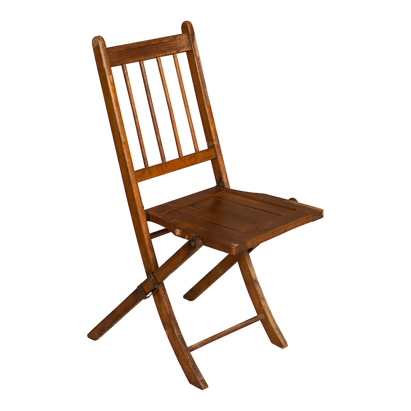 Yorkshire Folding Chairs