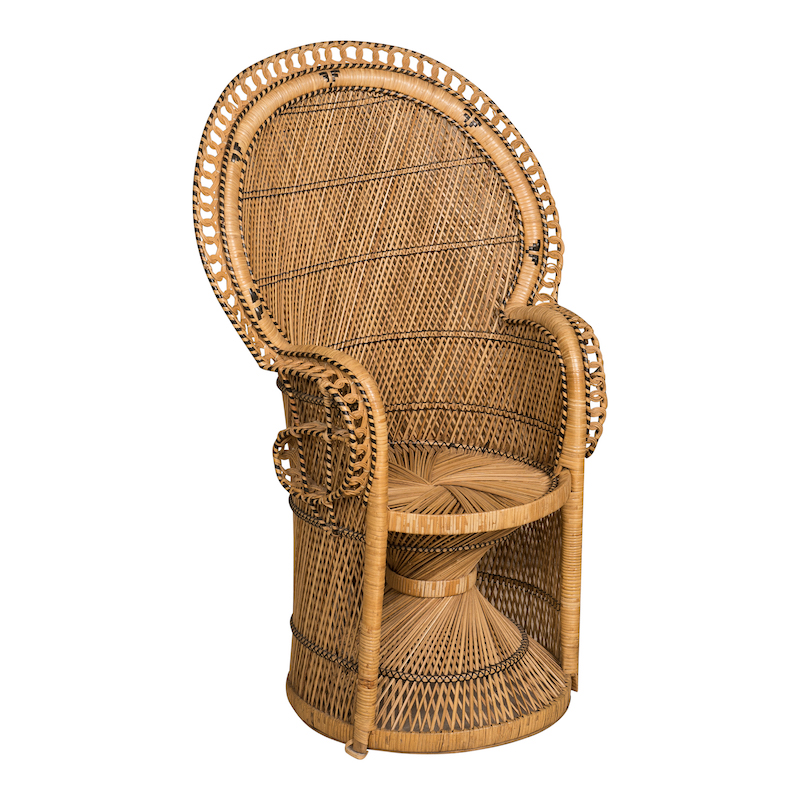 Anaheim Child's Peacock Chair