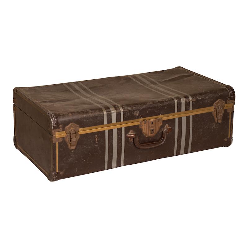 Bakersfield Suitcase