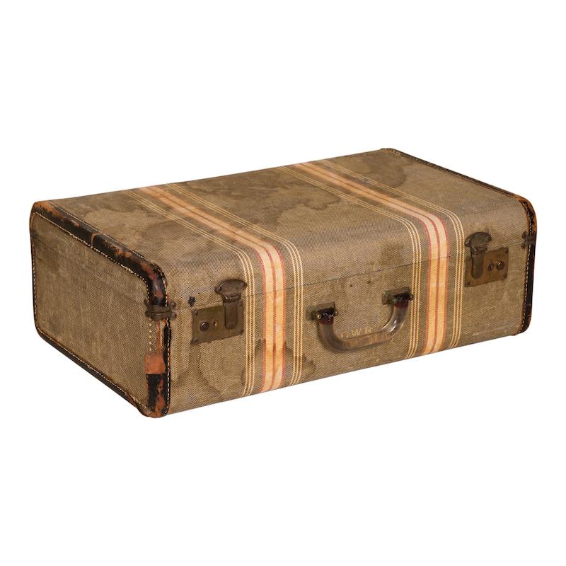 Cincinnati Suitcase
