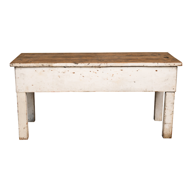 Irwindale Table