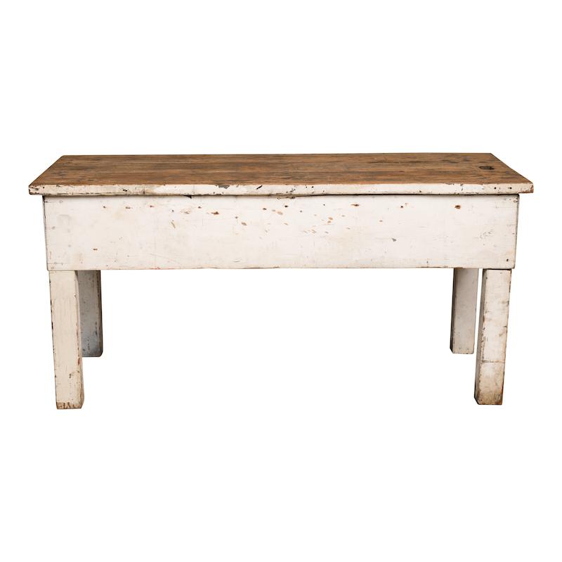 Irwindale Table