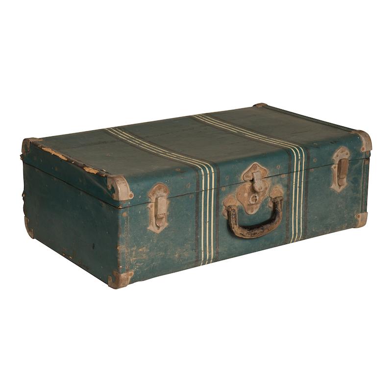 Merriam Suitcase