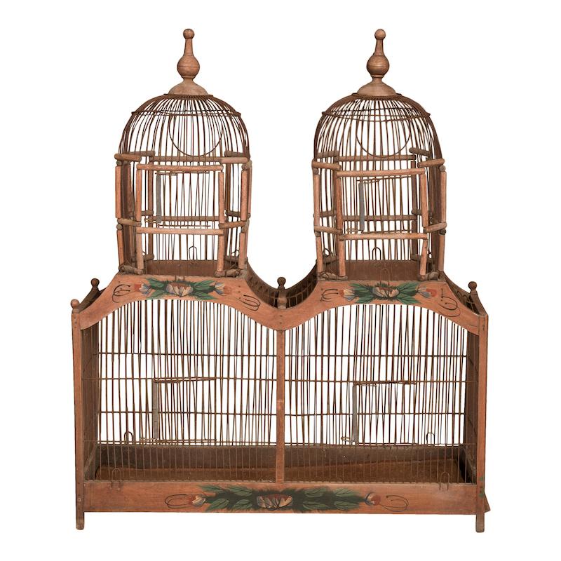 Murrieta Birdcage