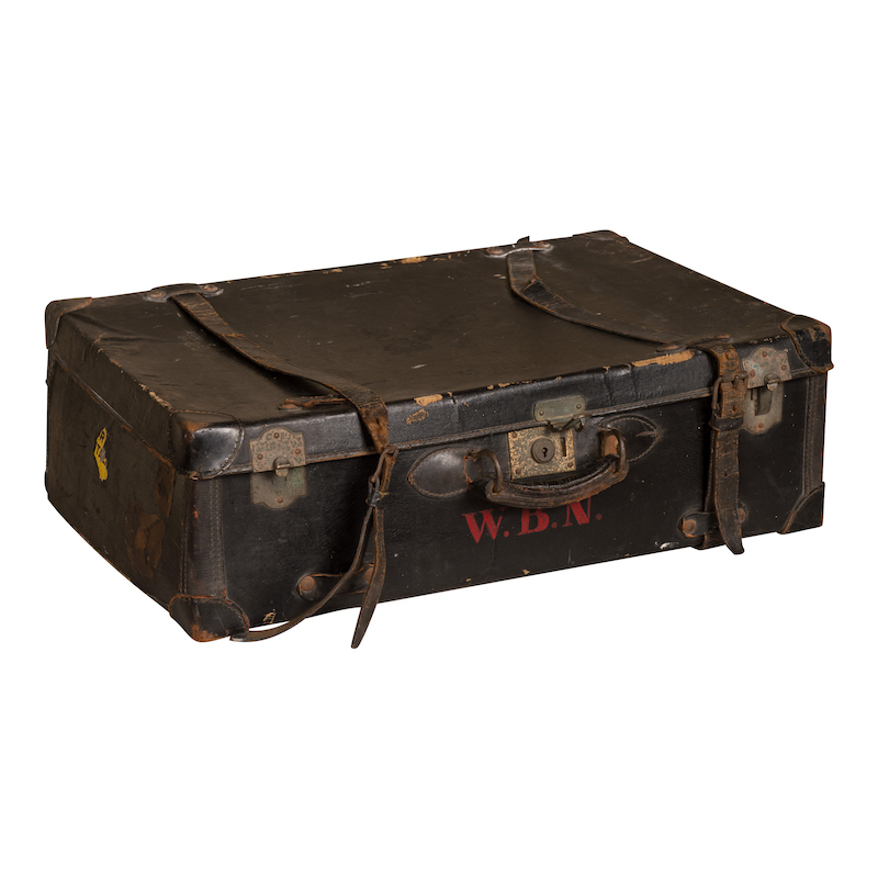 Wilmer Suitcase