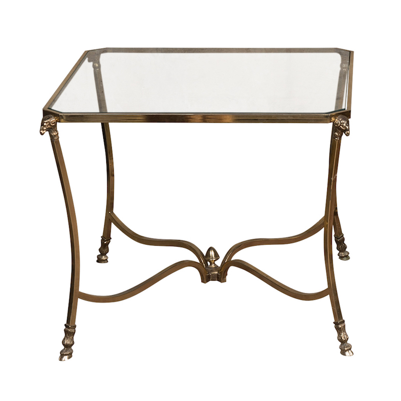 Abington Side Tables