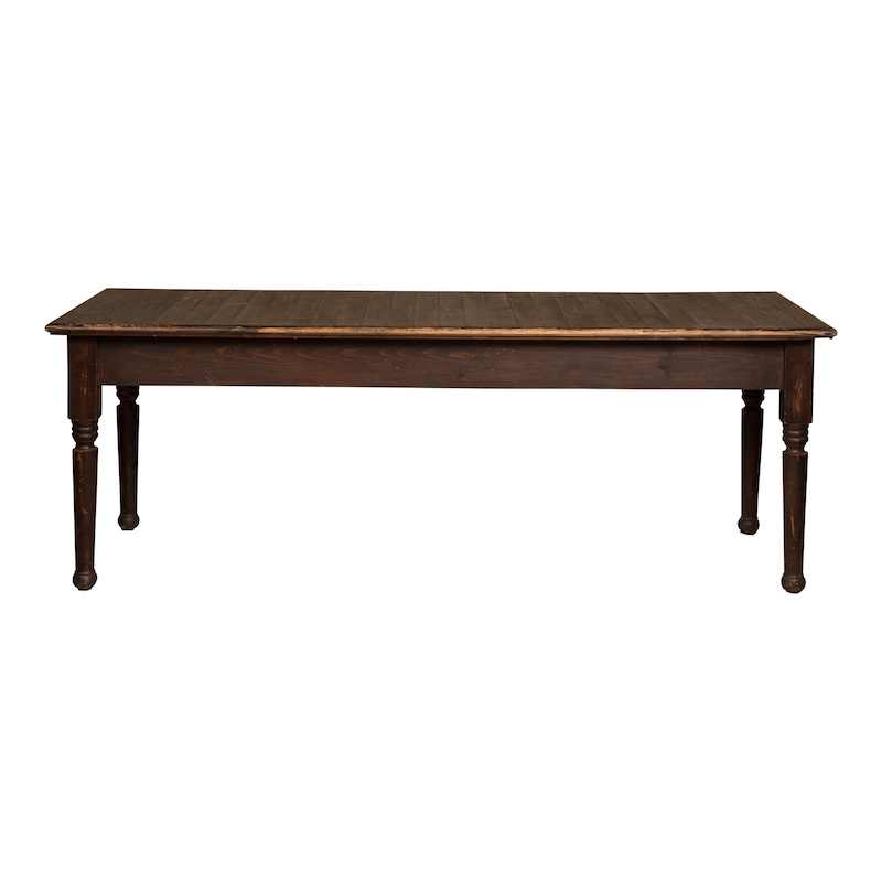 Bevington Table