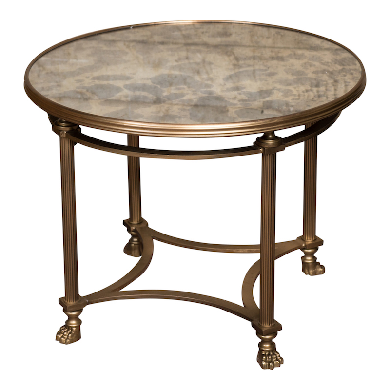 Tiffany Side Tables
