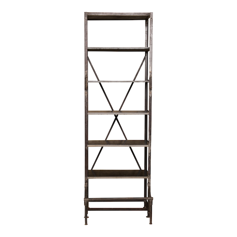 Tyro Industrial Shelves