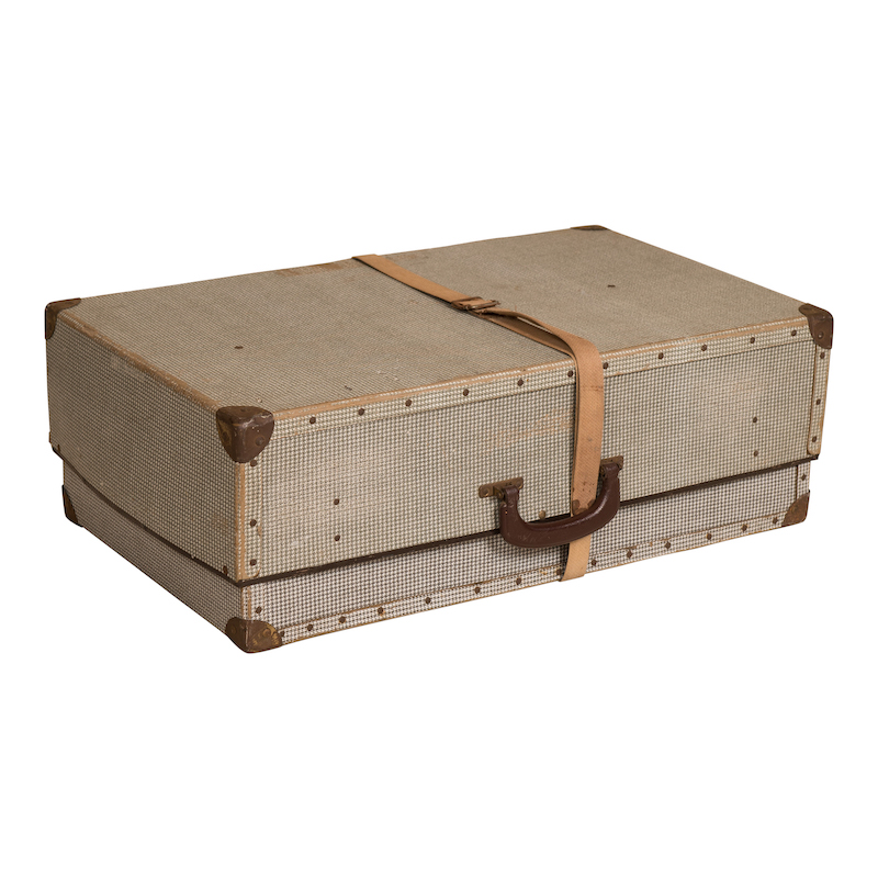 Bampfield Suitcase