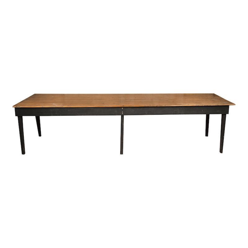 Madrid Tables