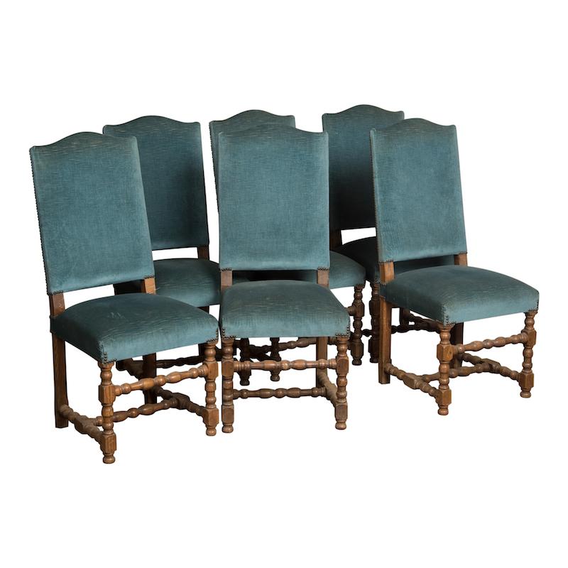 Mathis Chairs Found Rentals