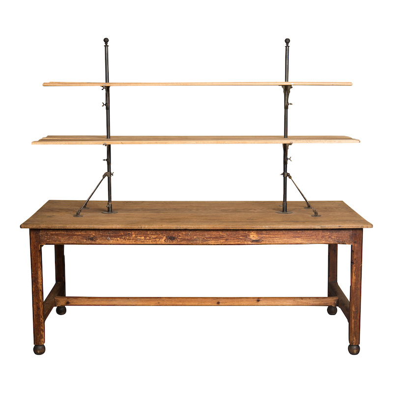 Rawlins Table