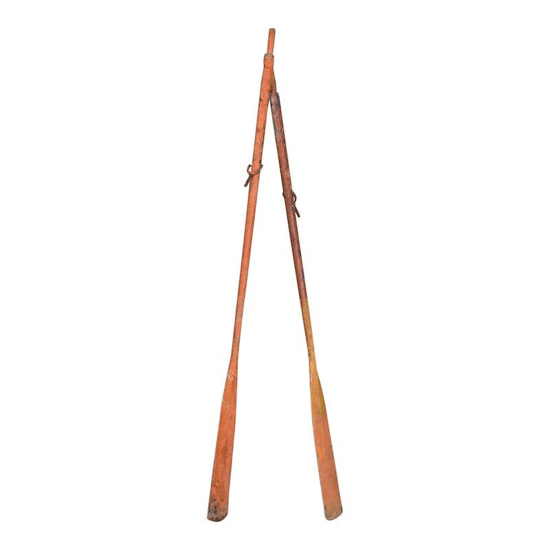 Rubio Oars (pair)