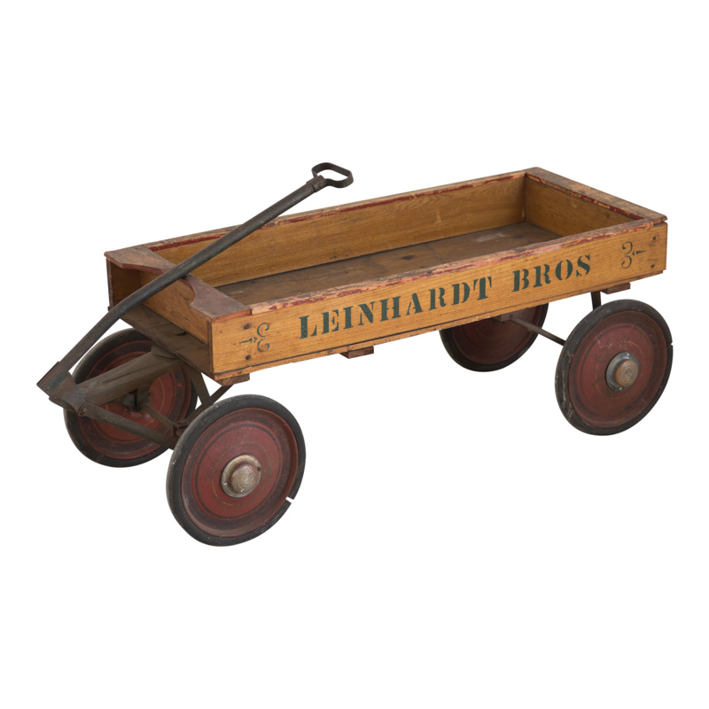 Leinhardt Wagon