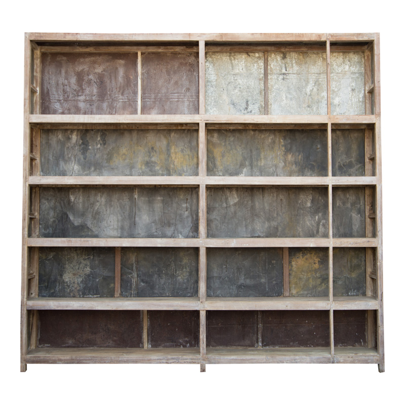 Martinson Shelf