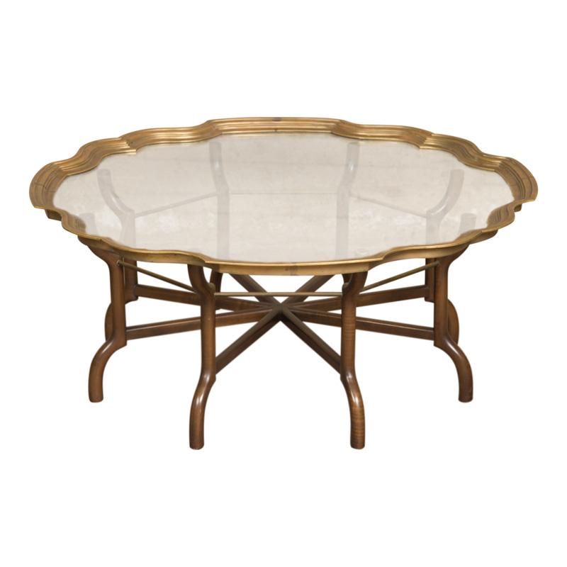 Praveena Coffee Table