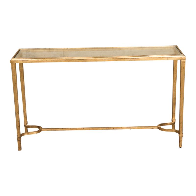 Lita Console Table