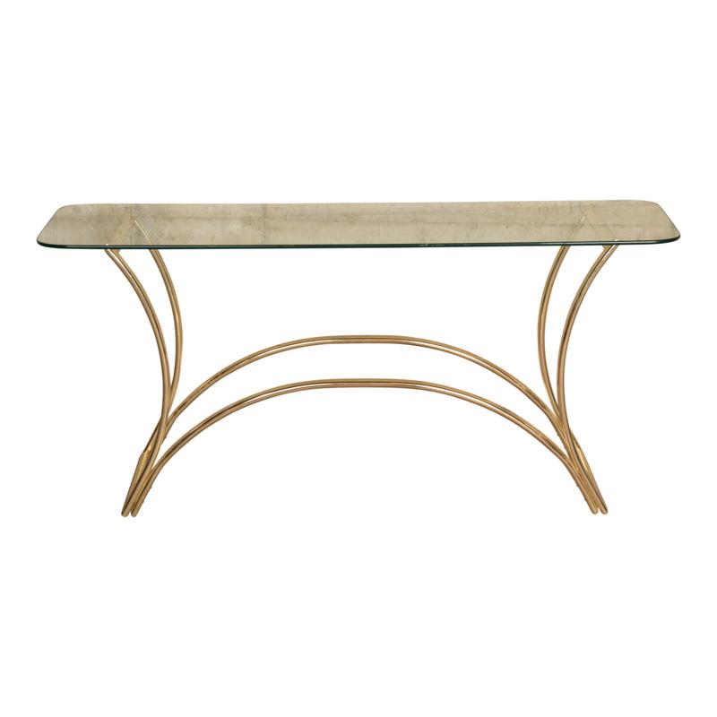 Naomi Console Table