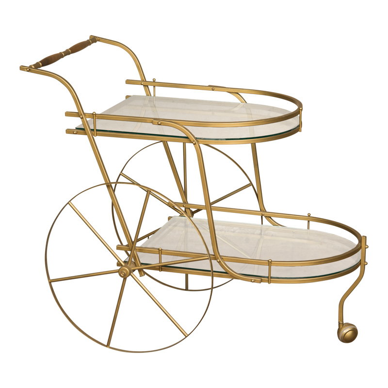 Aida Bar Cart