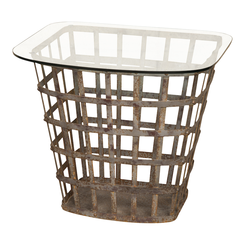 Alamitos Side Tables