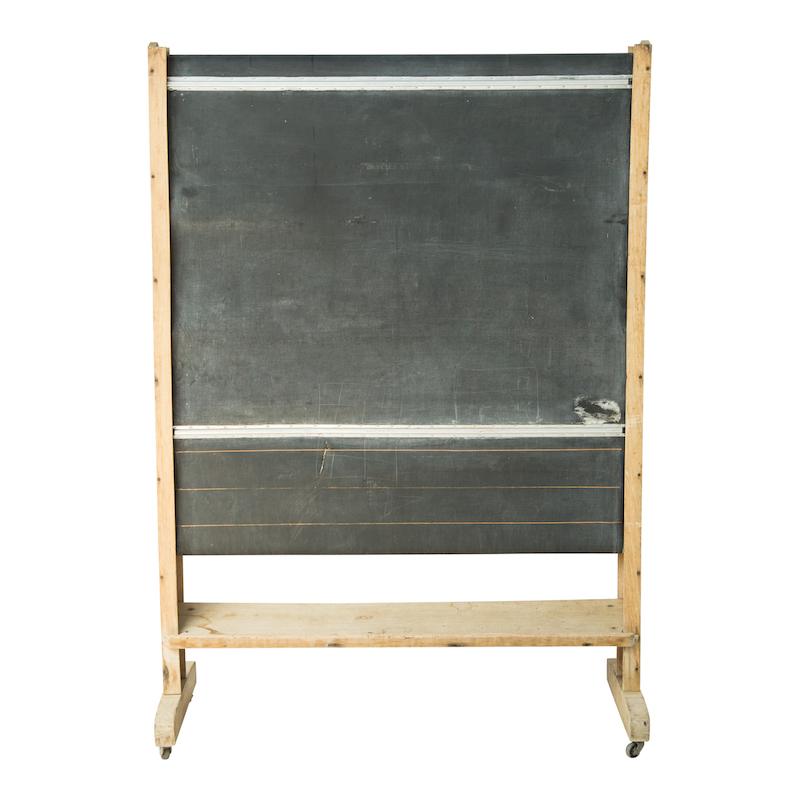 Aldwin Chalkboard