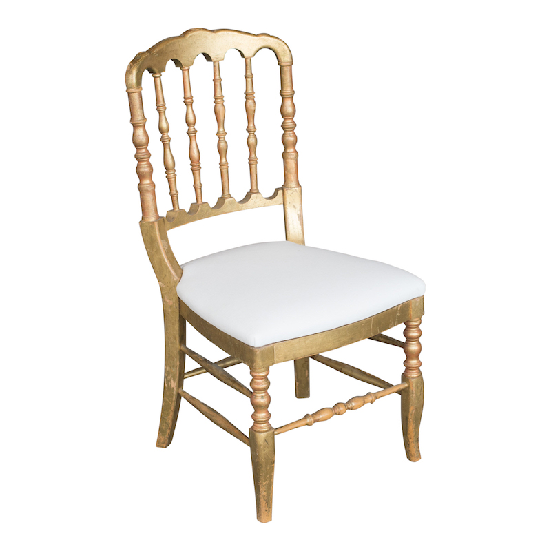 Auric Chairs