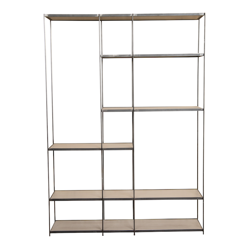 Barsby Shelf