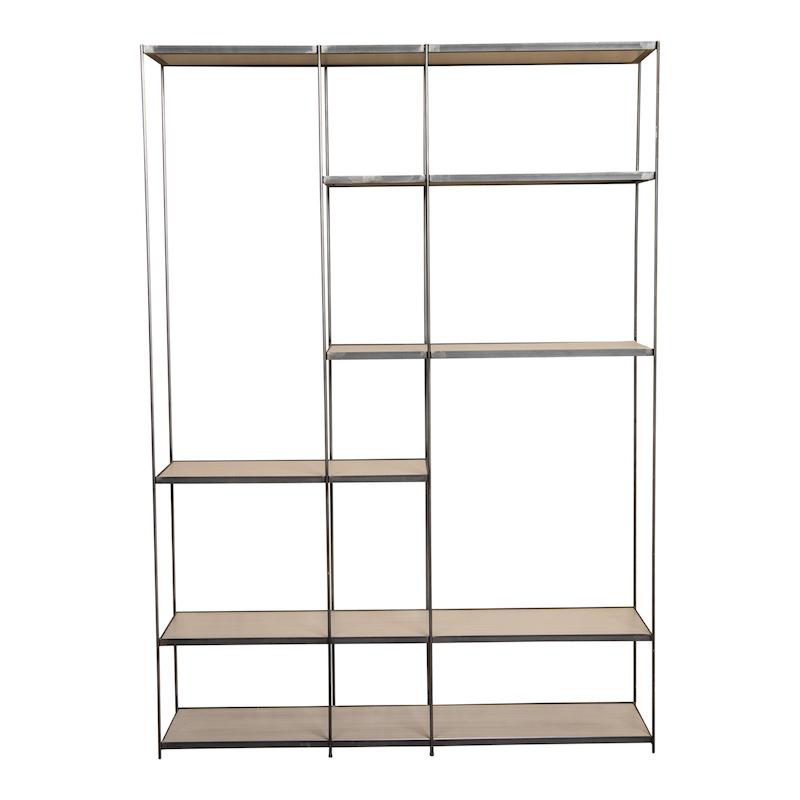 Barsby Shelf