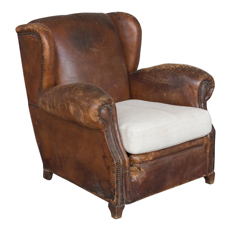 Chapelle Club Chair
