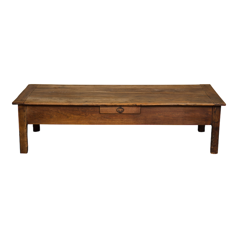 Crius Coffee Table