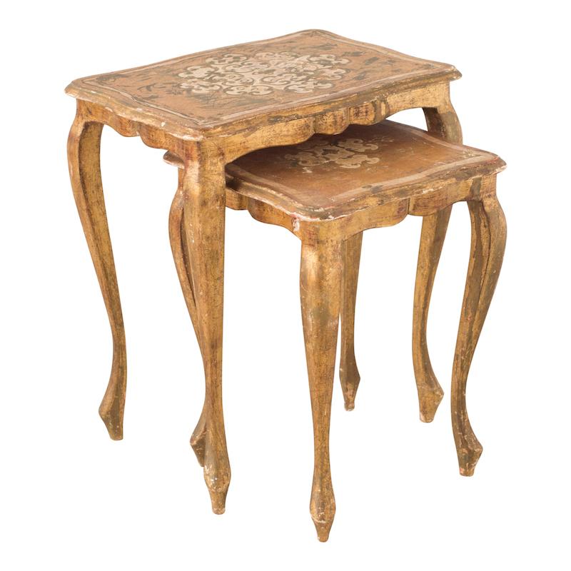 Fenton Nesting Tables (set of 2)