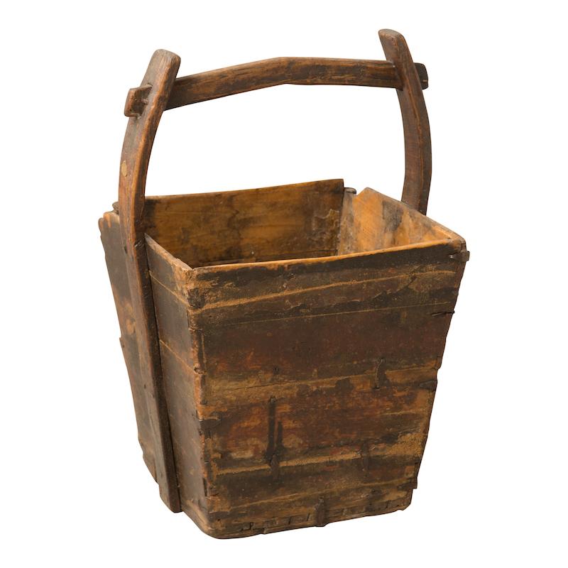 Hong Bucket
