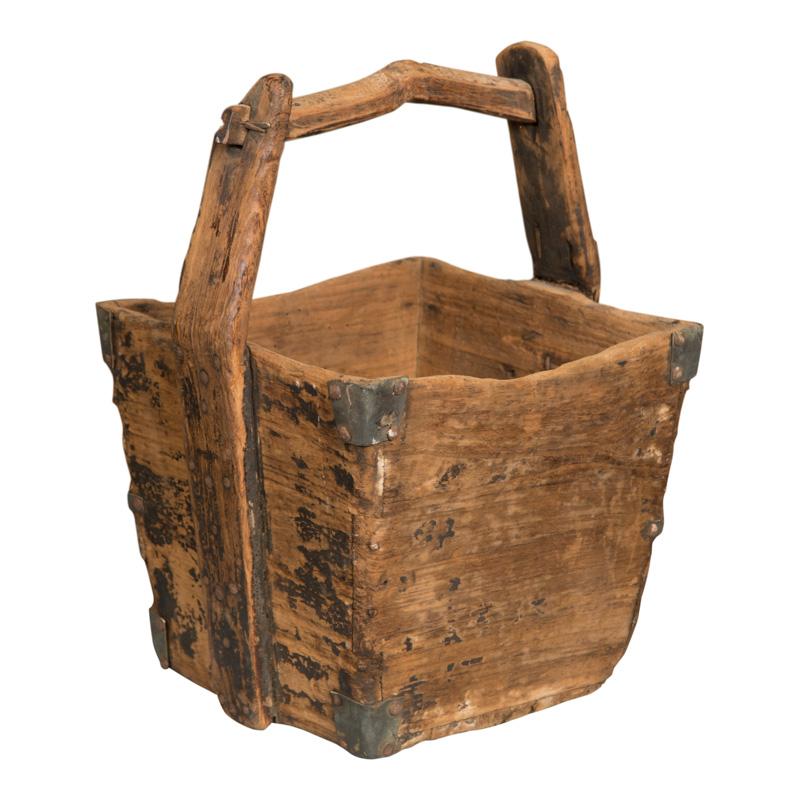 Lam Buckets