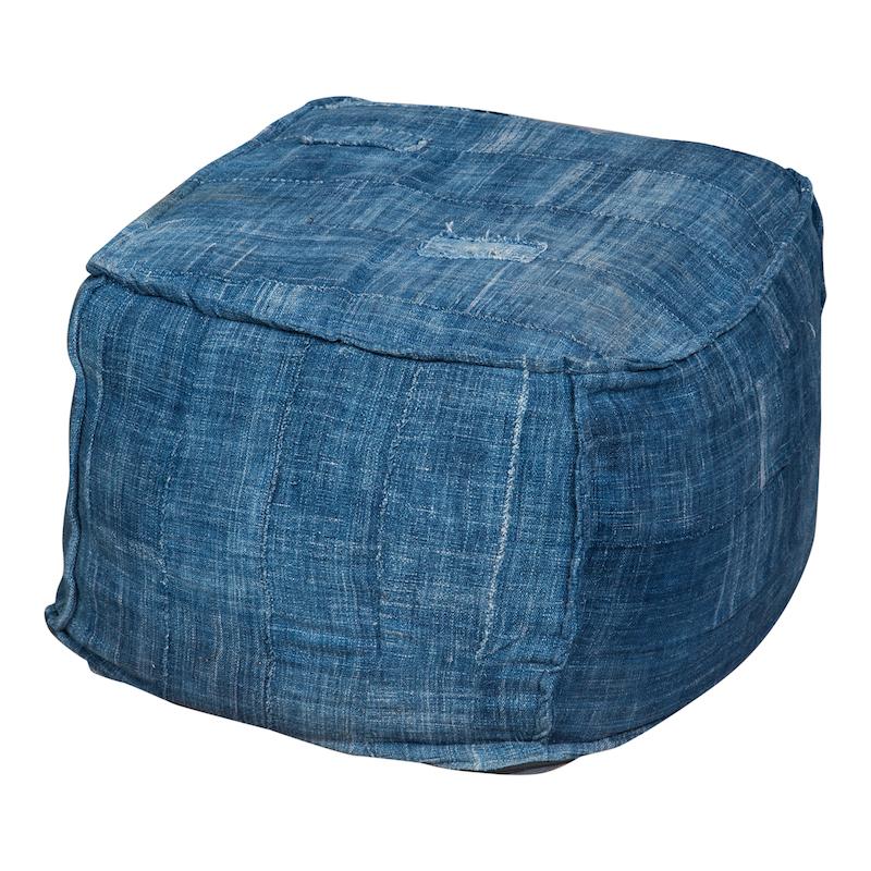Lavada Indigo Cushions