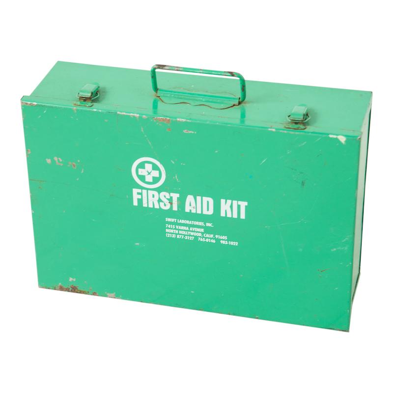 Medi First Aid