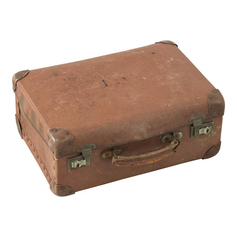 Osvald Suitcase