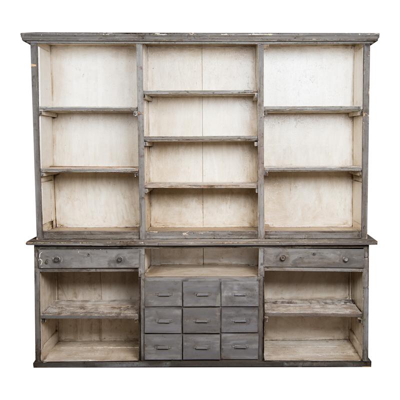 Richardson Cabinet