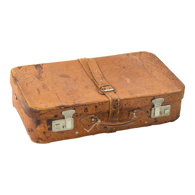 Riddick Suitcase