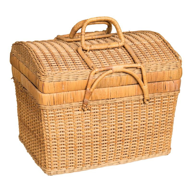 Adkins Basket