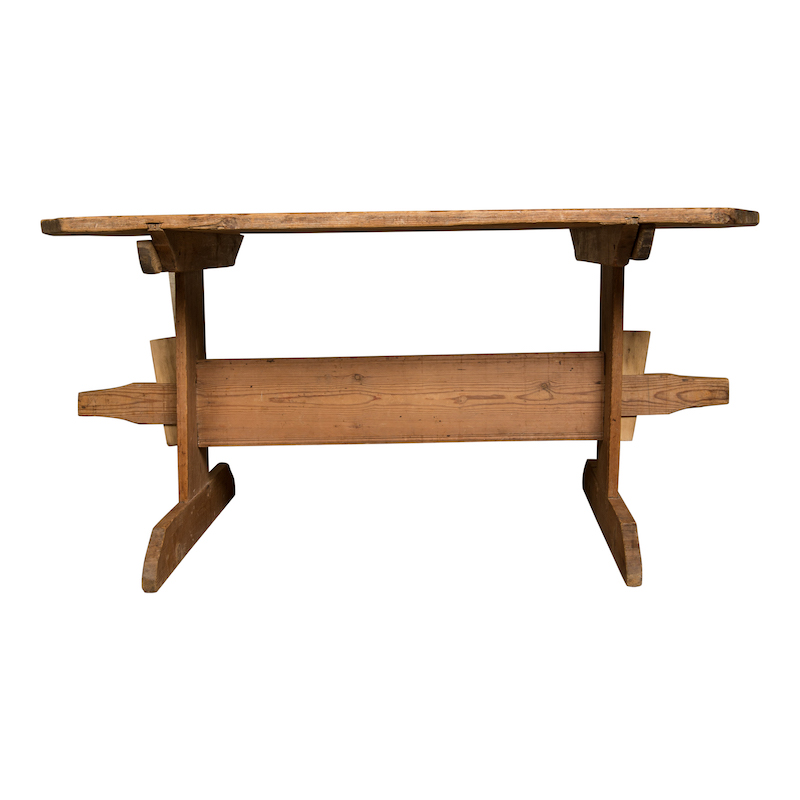 Ellinger Table