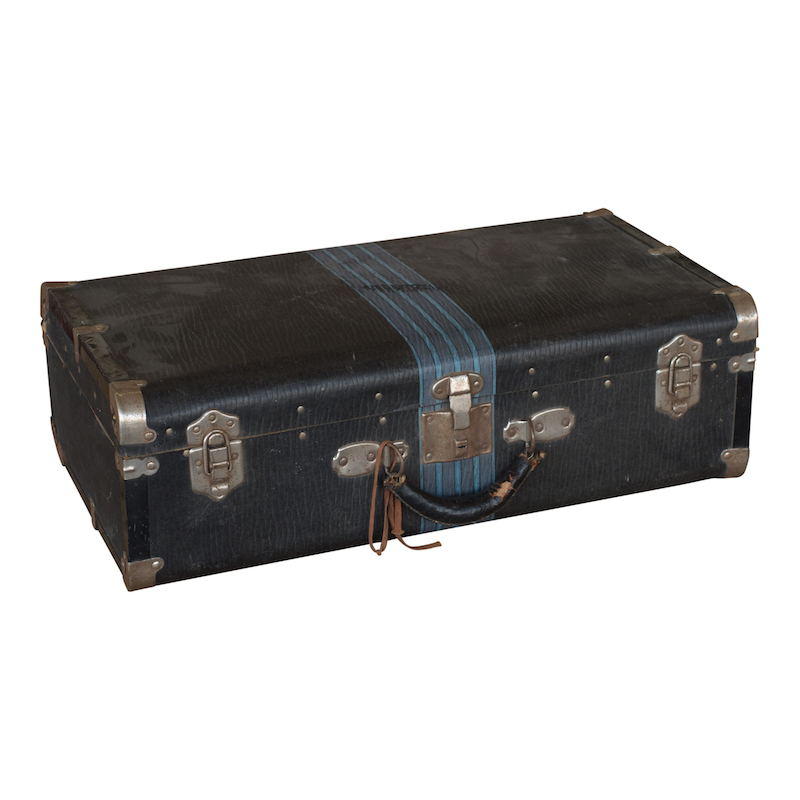 Forbes Suitcase