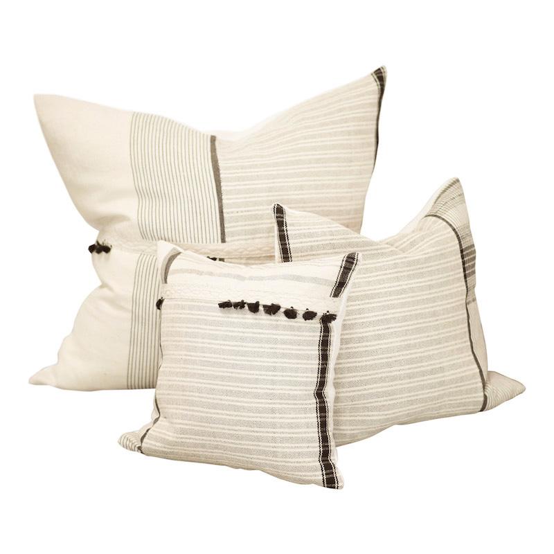Giada Pillows (set of 3)