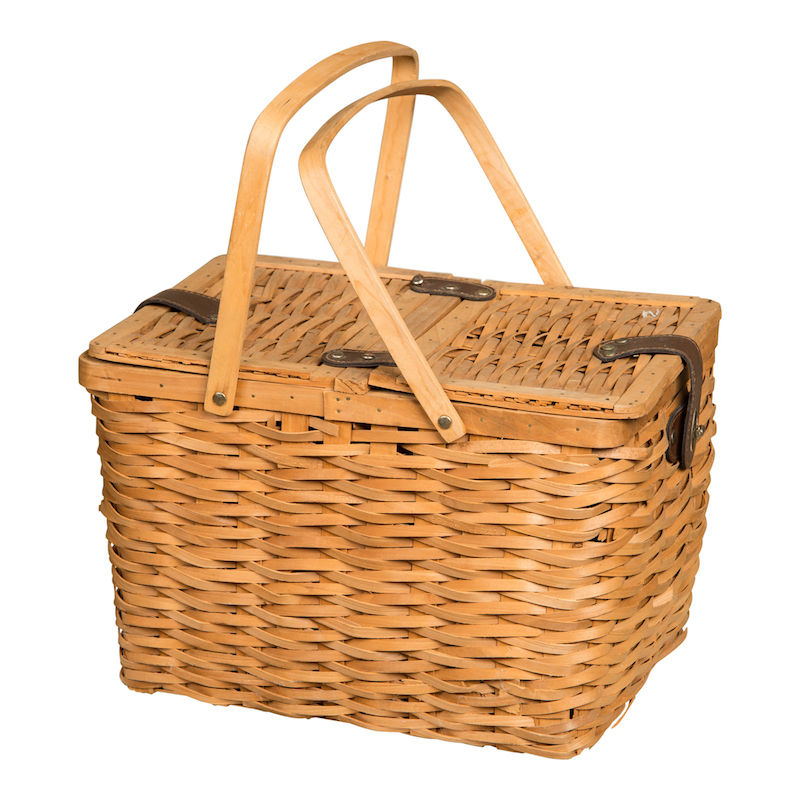 Hammond Basket
