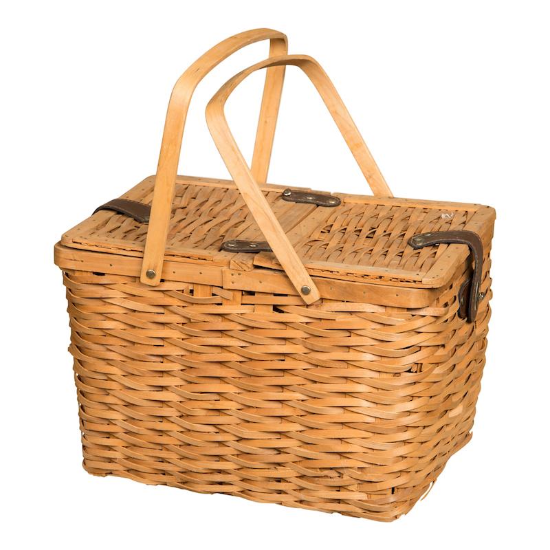 Hammond Basket